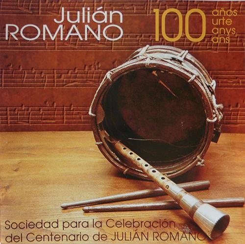Julián Romano