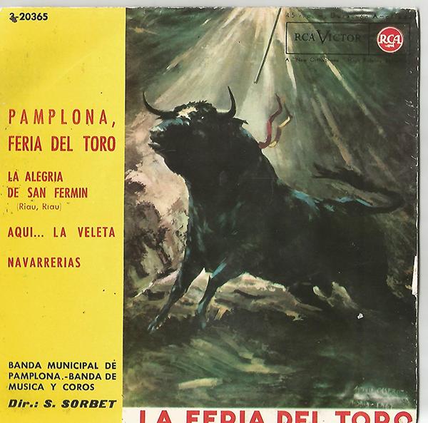 La Feria del Toro