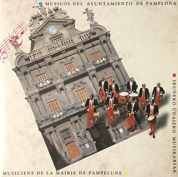 Músicos del Ayuntamiento