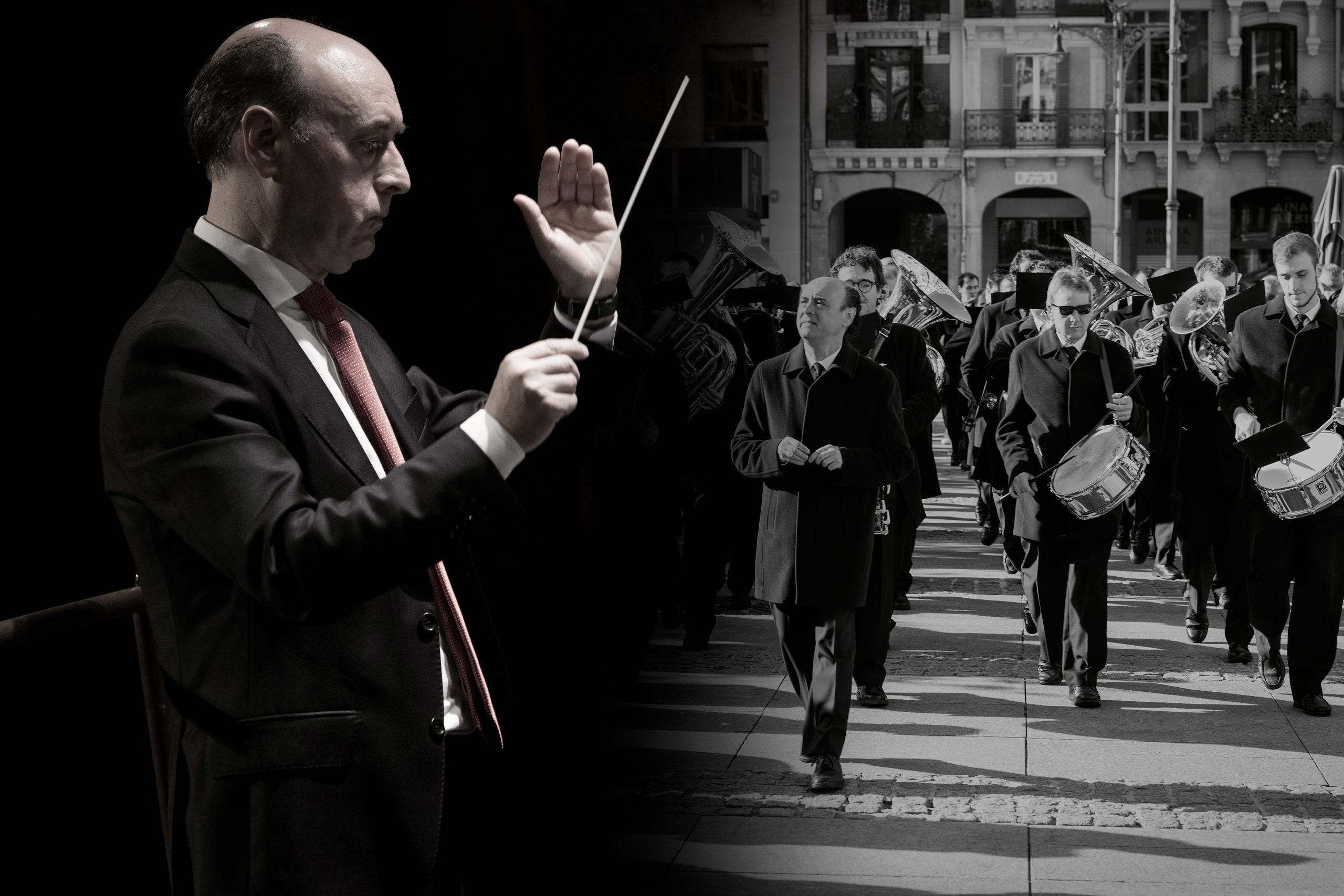 MARCHAS SINFÓNICAS