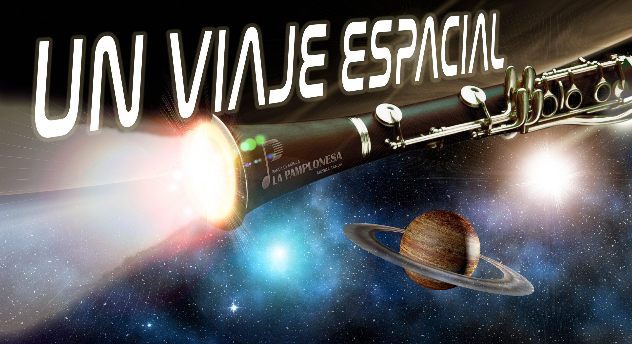Un viaje espacial_La Pamplonesa