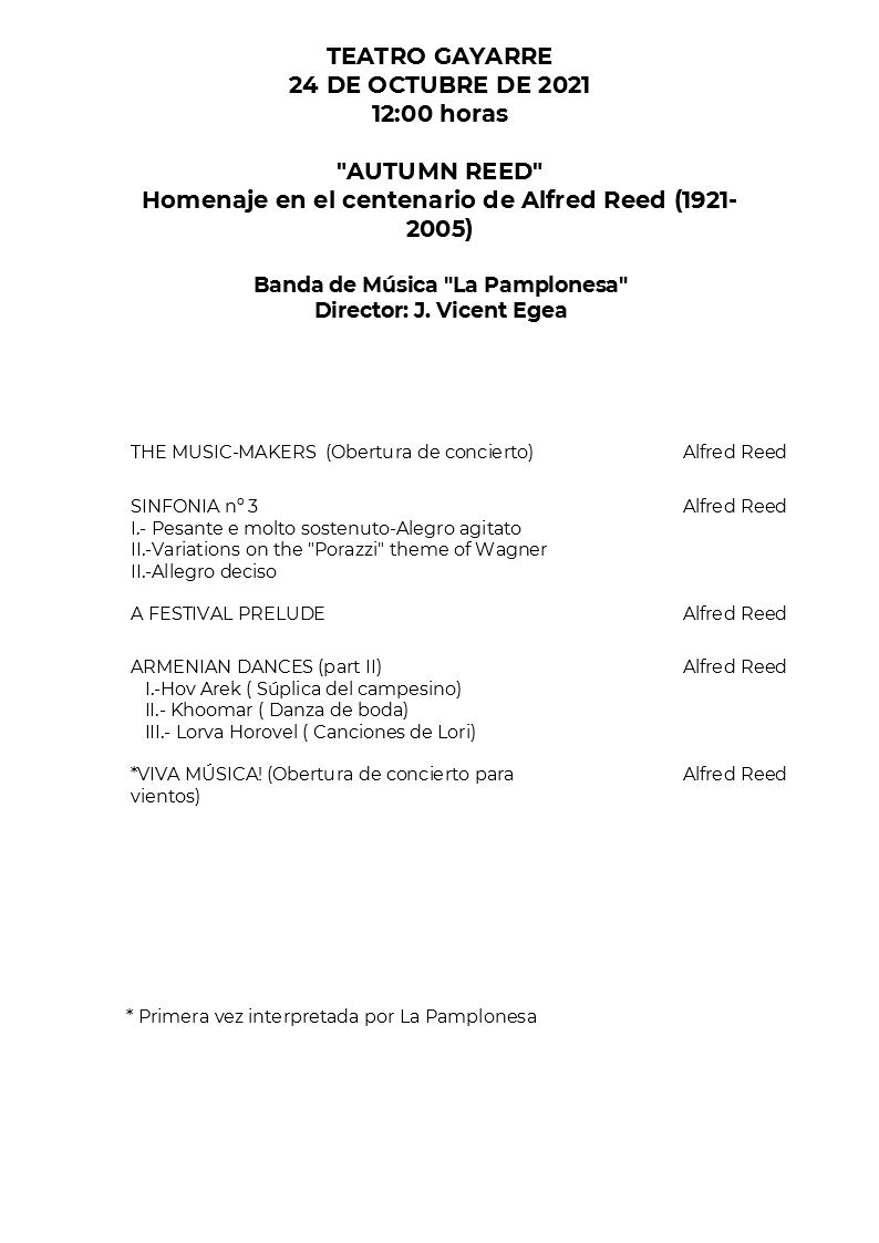 Programa_CONCIERTO A-REED